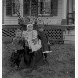 1 Mrs Dutcher + Sandy Drums children-1.jpg