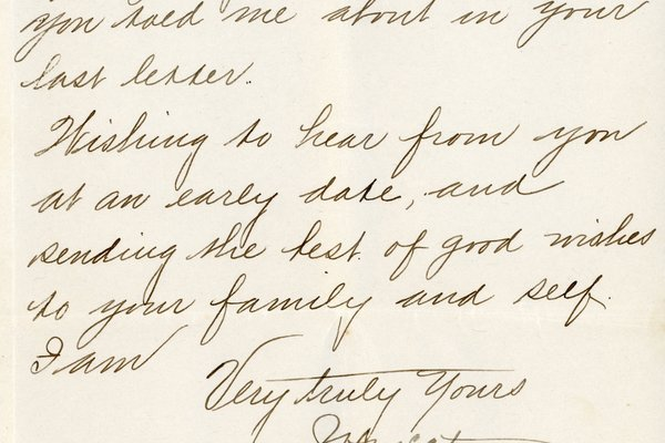 Letter from G. T. McAtee* to William S. Teator, page 6