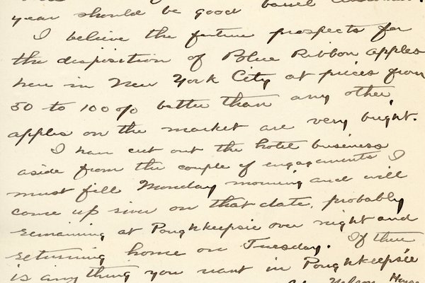 Letter from Theodore C. Macaulay to W. S. Teator Page 7